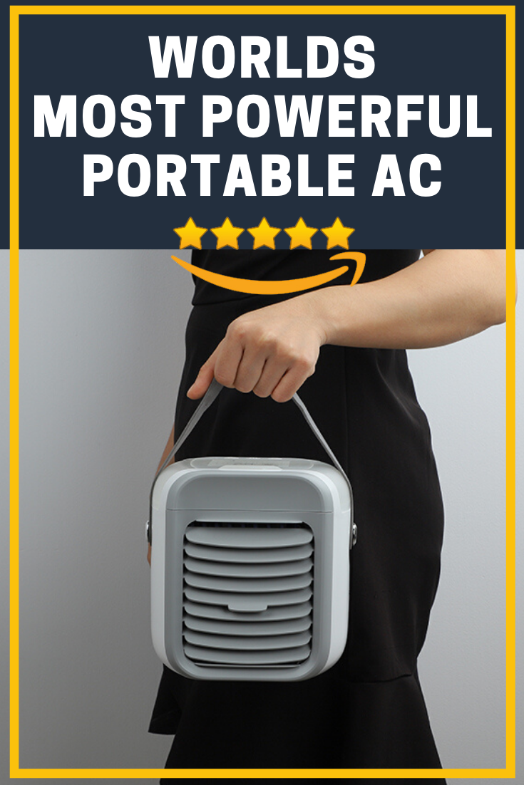 Worlds Most Powerful Portable AC Full Review in 2020