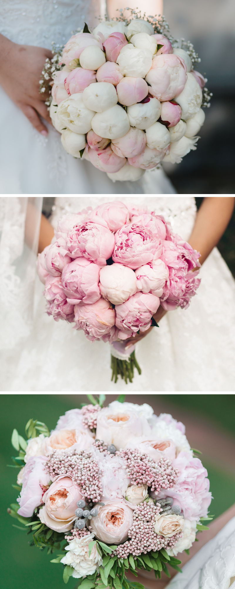 50 hermosas ideas de decoración de boda rosa – caja de boda