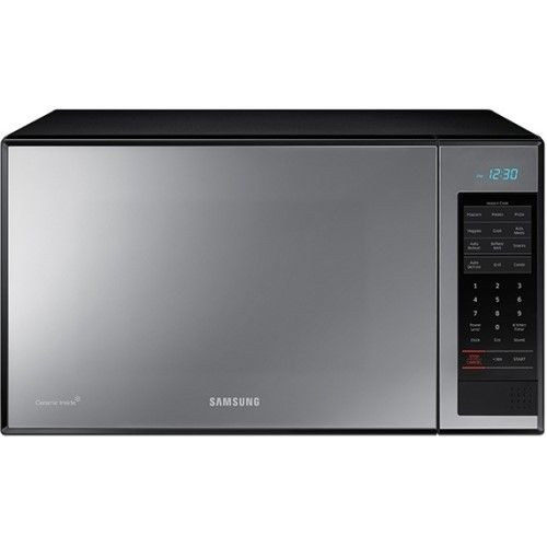 Samsung 1 2 Cu Ft Countertop Convection Microwave Countertop Microwave Microwave Oven Samsung Microwave