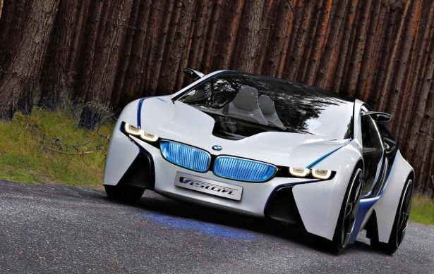 Luxury Bmw Most Expensive Car