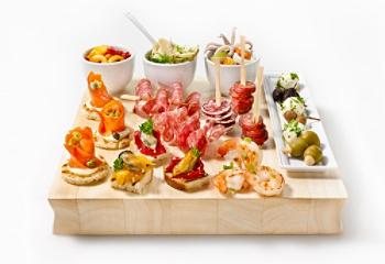 Accords Vins Et Mets Avec Images Cuisine Espagnole Idee Tapas Recettes De Cuisine