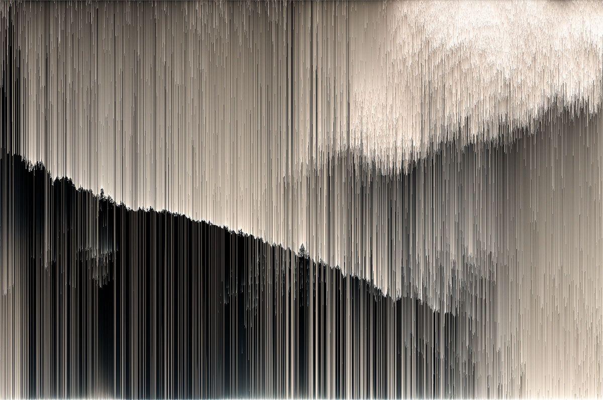 Alban GuerrySuire Clickandwatch Pixel Sorting