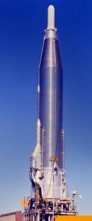 Atlas ICBM, Gallery