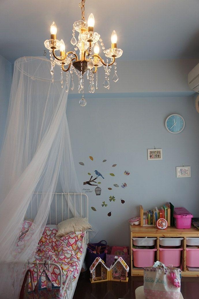 Photo of 部屋の中におしゃれなキッズスペースを作るコツと、片付くアイデア集 – Yahoo!不動産おうちマガジン