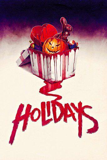 Assistir Holidays Online Dublado ou Legendado no Cine HD
