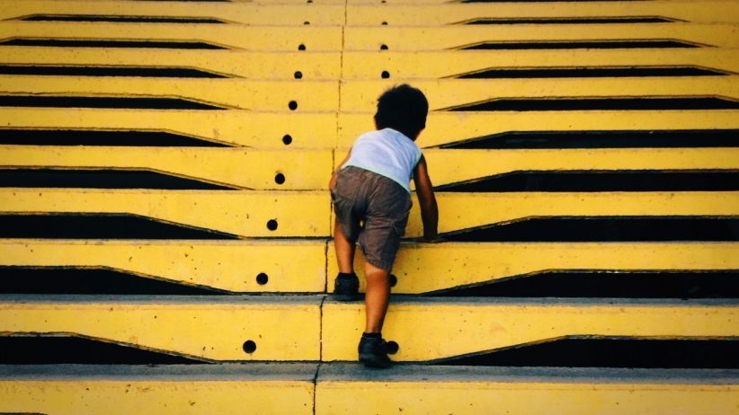 The Science Behind Baby Steps How to Tackle Goals Big and