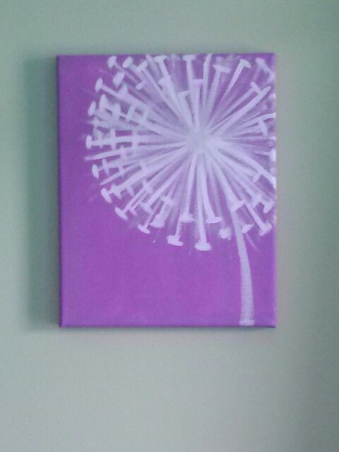 Inspirational Easy Canvas Painting Ideas