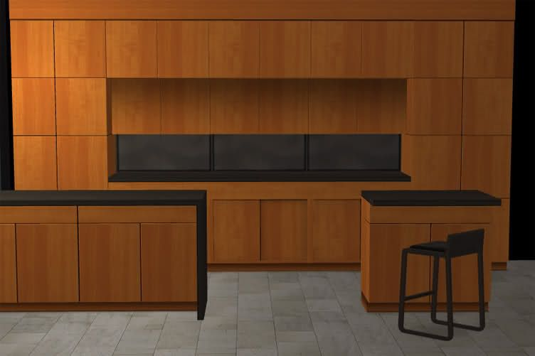 AMD Kitchen Set and Kitchenbasic recolours Downloads BPS
