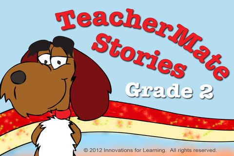 Grade 2 Teacher Mate Reading Comprehension Stories (With