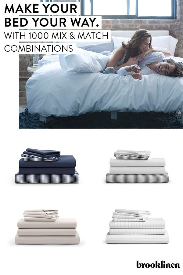 Make Your Whole Bed Feel Like The Cool Side Of The Pillow With