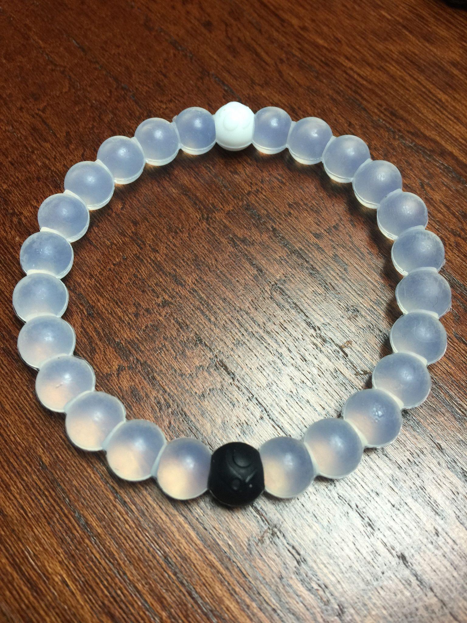 Lokai Clear Bracelet Bracelets Jewelry Accessories
