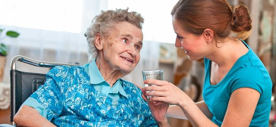 Pin on Senior Home Care Springfield MO