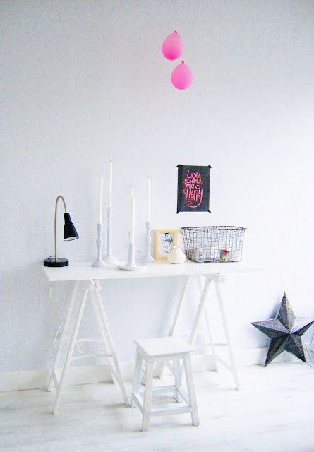 Pretty space