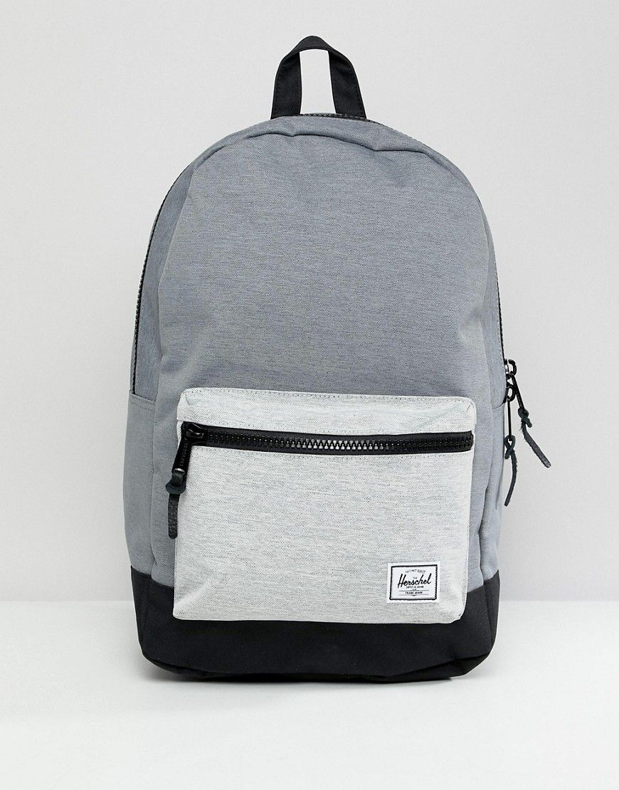 3934a7069c5 HERSCHEL SUPPLY CO SETTLEMENT BACKPACK 23L - GRAY.  herschelsupplyco  bags  Herschel Supply Co
