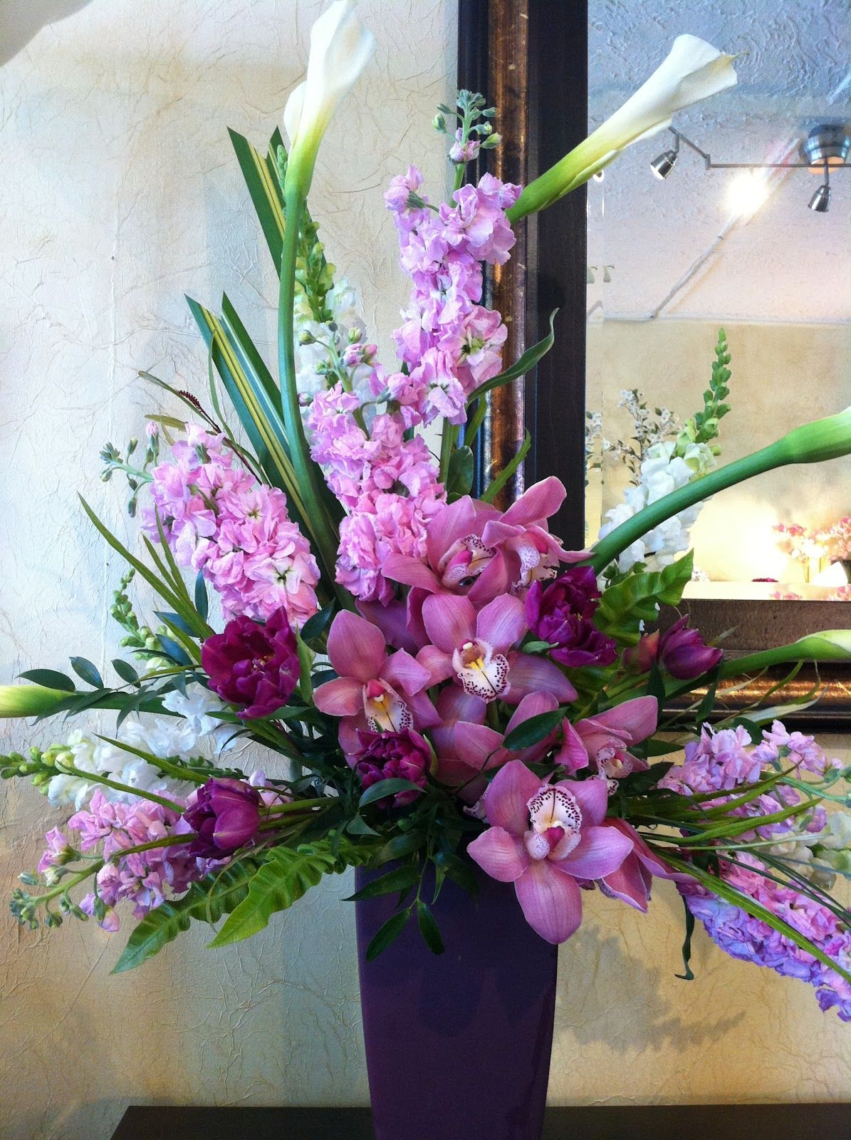 Pin by Nicole Catatao on Floral design