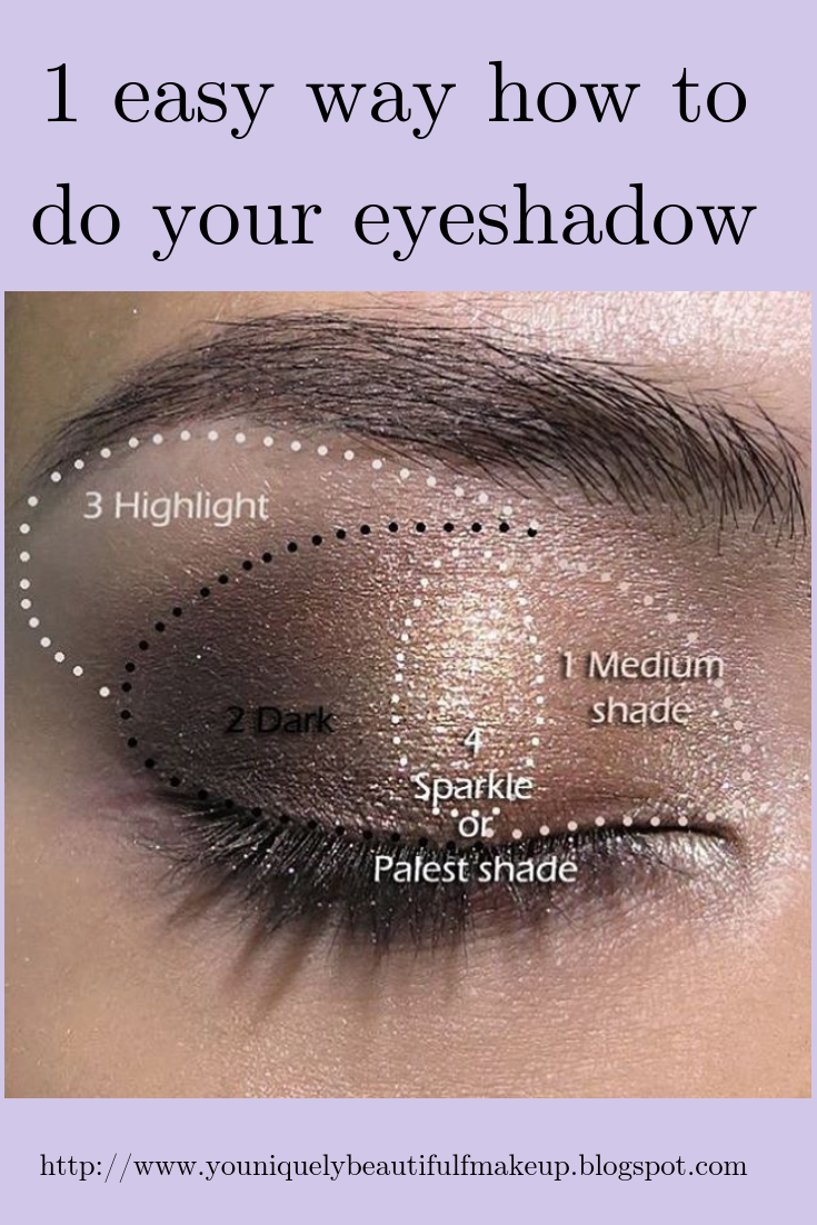 Youniquelly Beautiful  Night makeup, Eyeshadow tips, Eye makeup