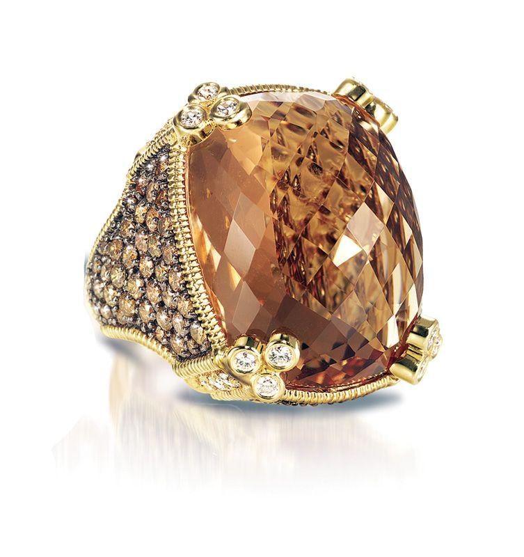 Judith Ripka Monaco ring Jewelry Pinterest Judith ripka