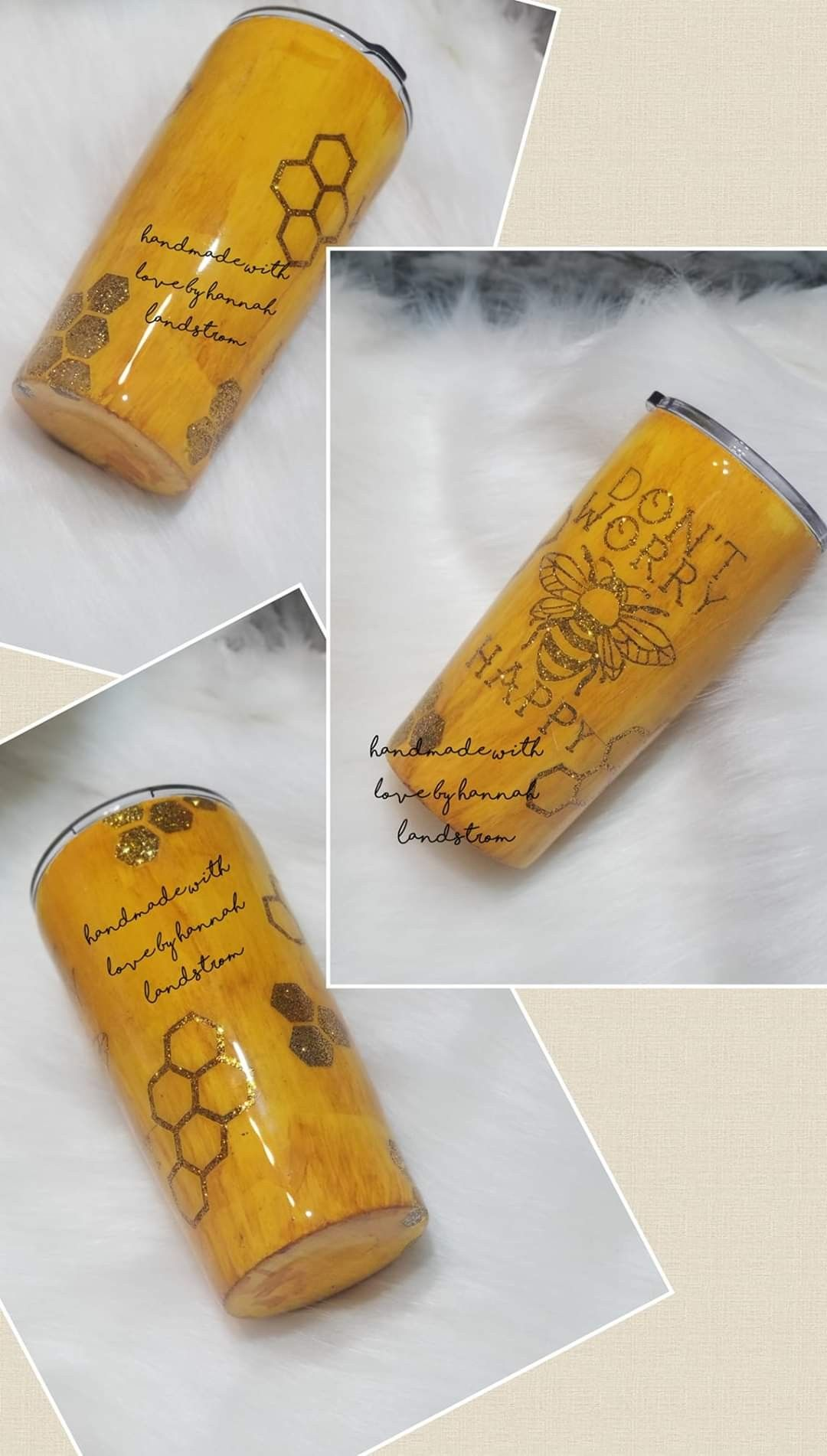 Bee tumbler Red bull, Beverage can, Energy drinks