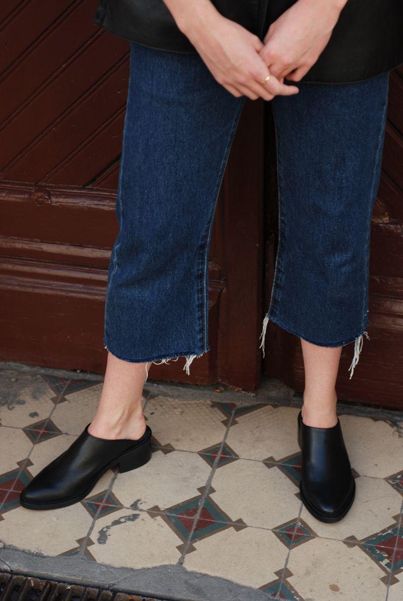 Chaussures - Mules Miista PzLkgC