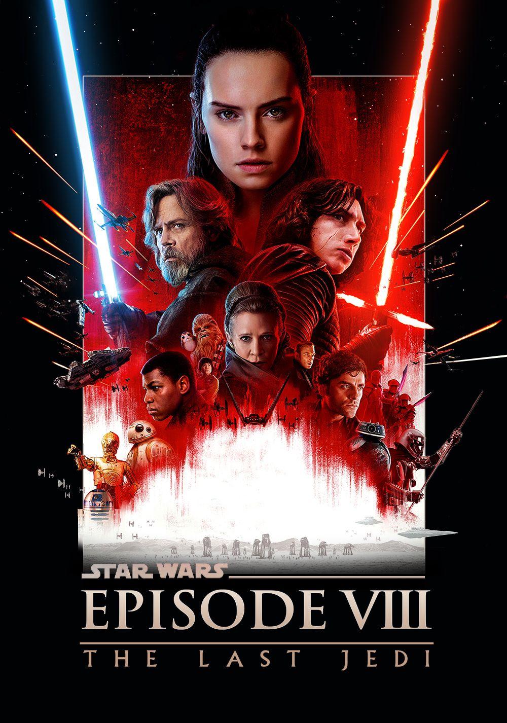 Star Wars Episode 8 Streaming Vf : episode, streaming, Wars:, [Episode, VIII], (2017), Truth:, Jedi..., Jedi,, Watch,