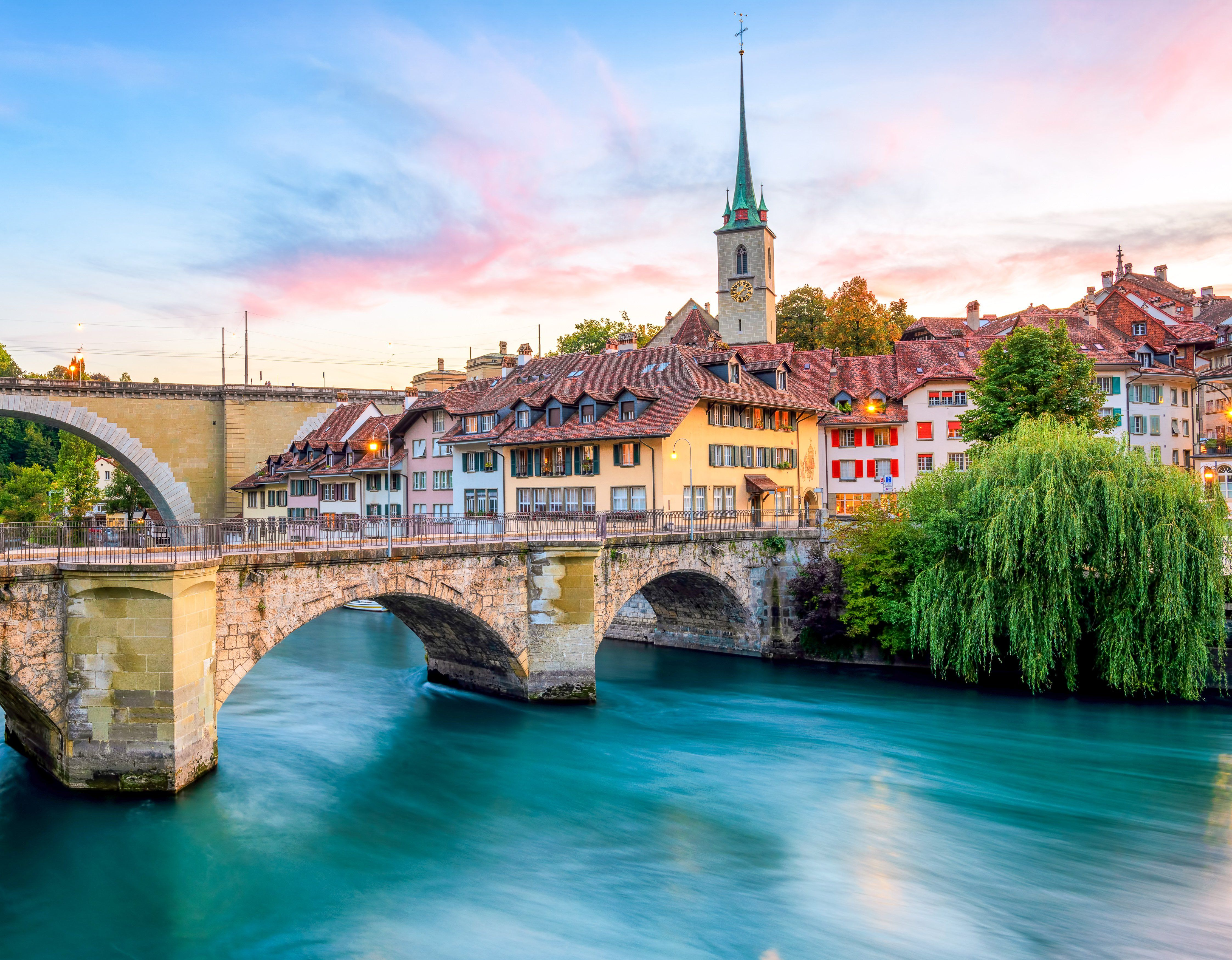 How To Spend A Day In Bern Cool Places To Visit Switzerland Cities Travel