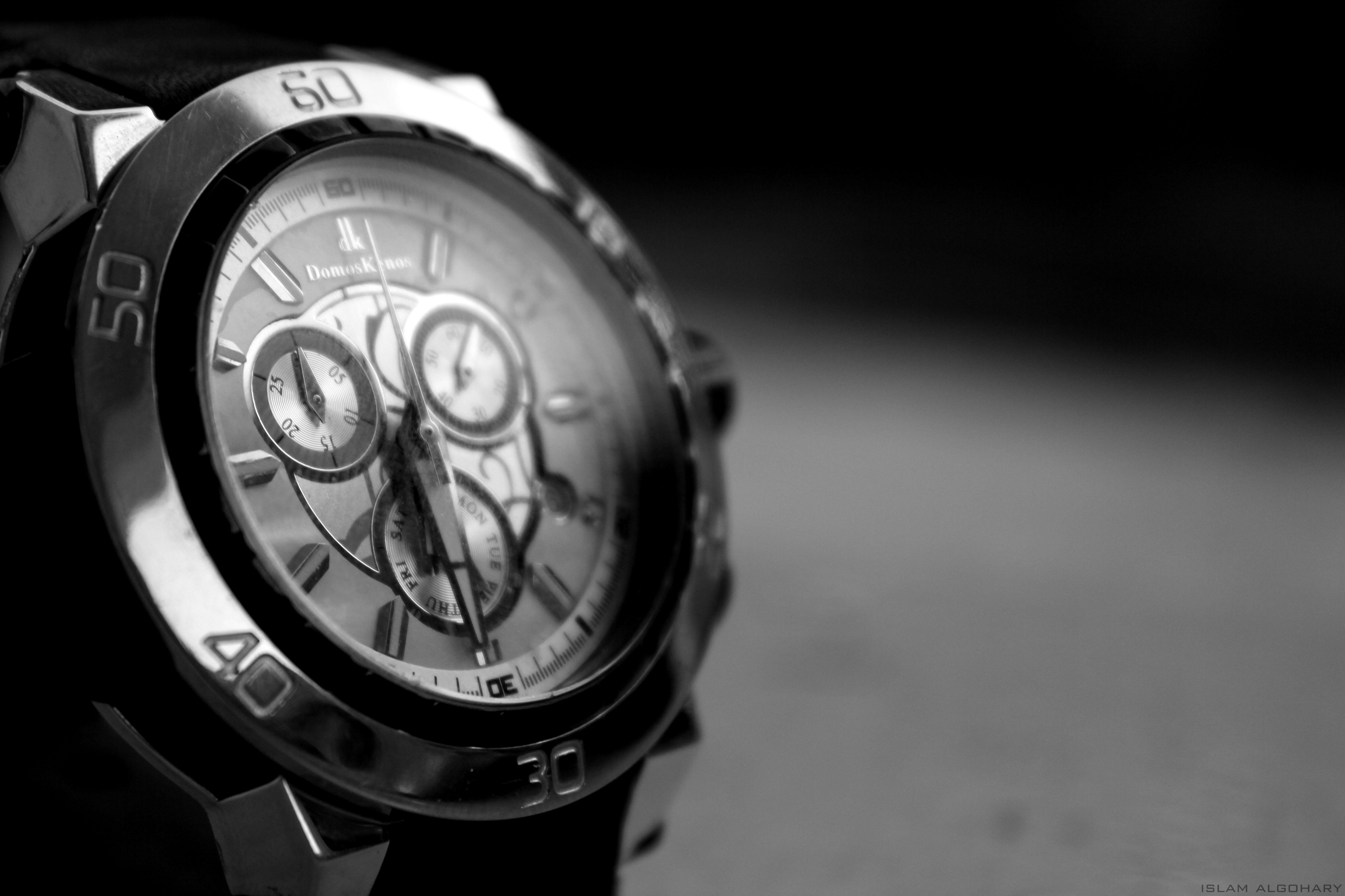 Domoskenos Jaeger Watch Accessories Watches