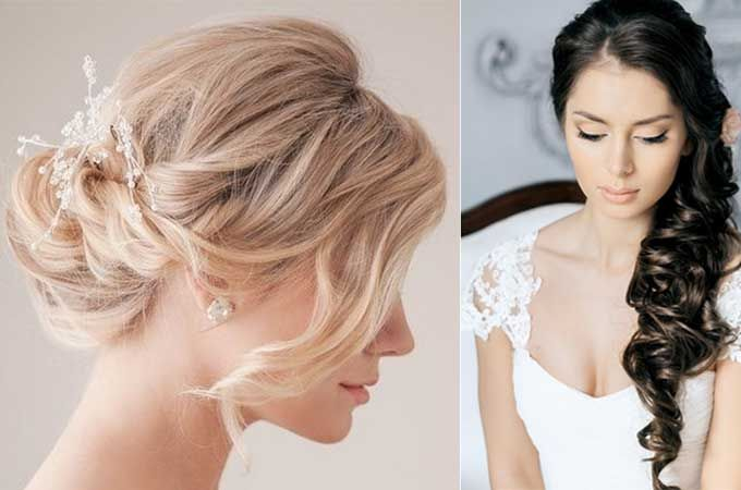 1000+ images about chignon on Pinterest | Coiffures, Chignons and ...