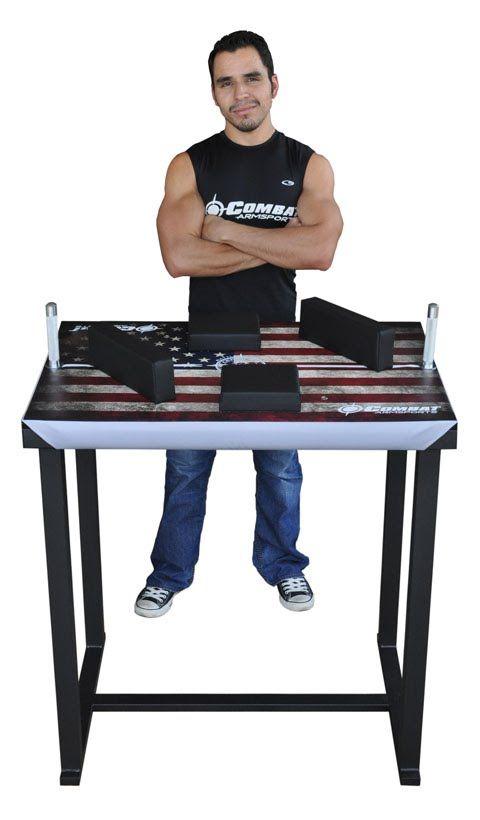 Wrestling Room Design: Combat Armsports Manufactures Premium Quality