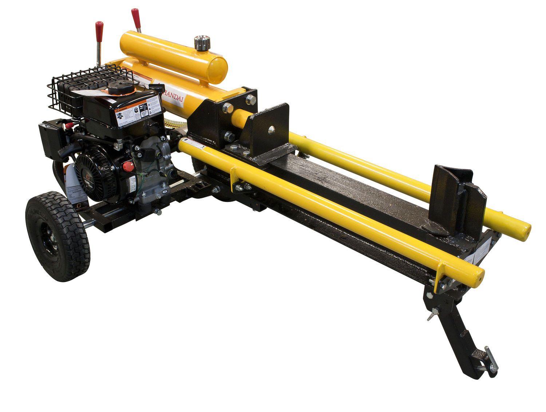 Halkomakone polttomoottorilla, nopea/kaksitoiminen, vaakamalli, 12 tonnin, 47cm, HANDAI | Rellunkulma.fi Verkkokauppa