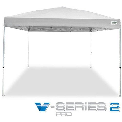 Caravan Sports V-Series 2 Pro 10 Ft x 10 Ft Canopy