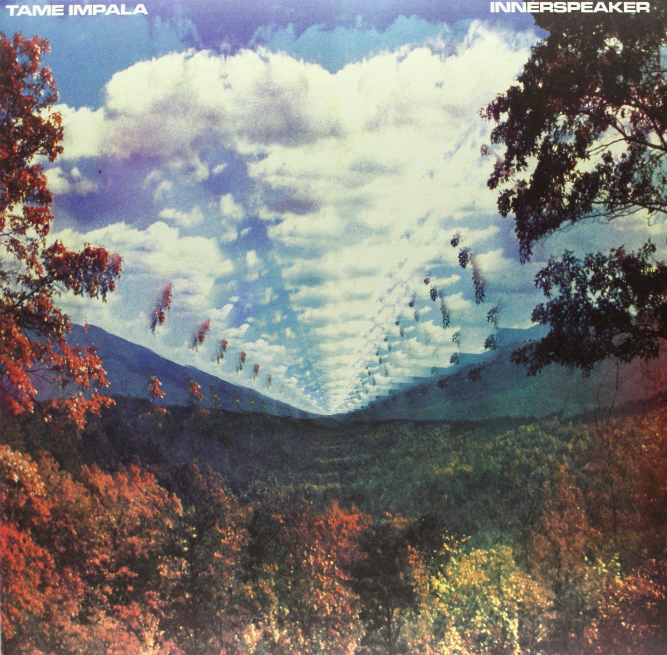 InnerSpeaker [2 LP] THE VINYL VERSION