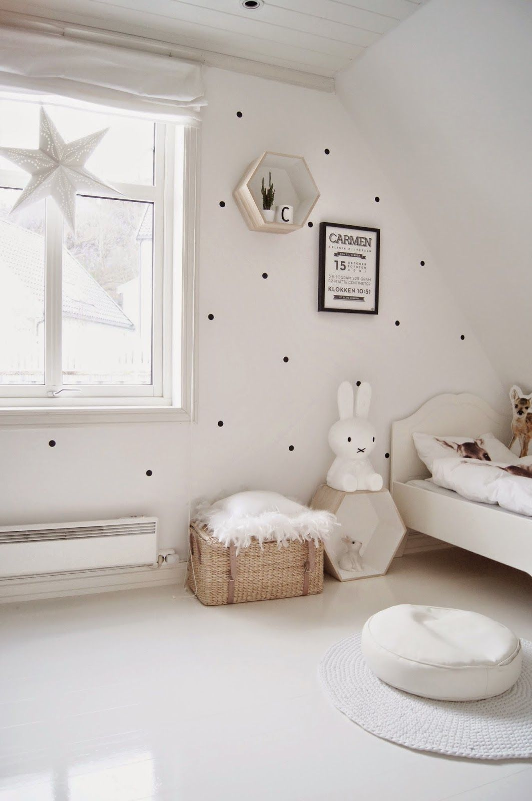 Pin by Suzanne Adriaansen on Kamer Rose | Kids bedroom