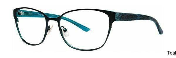 0fdee0bdedc Vera Wang - V305 (Teal) (a) Prescription Lenses