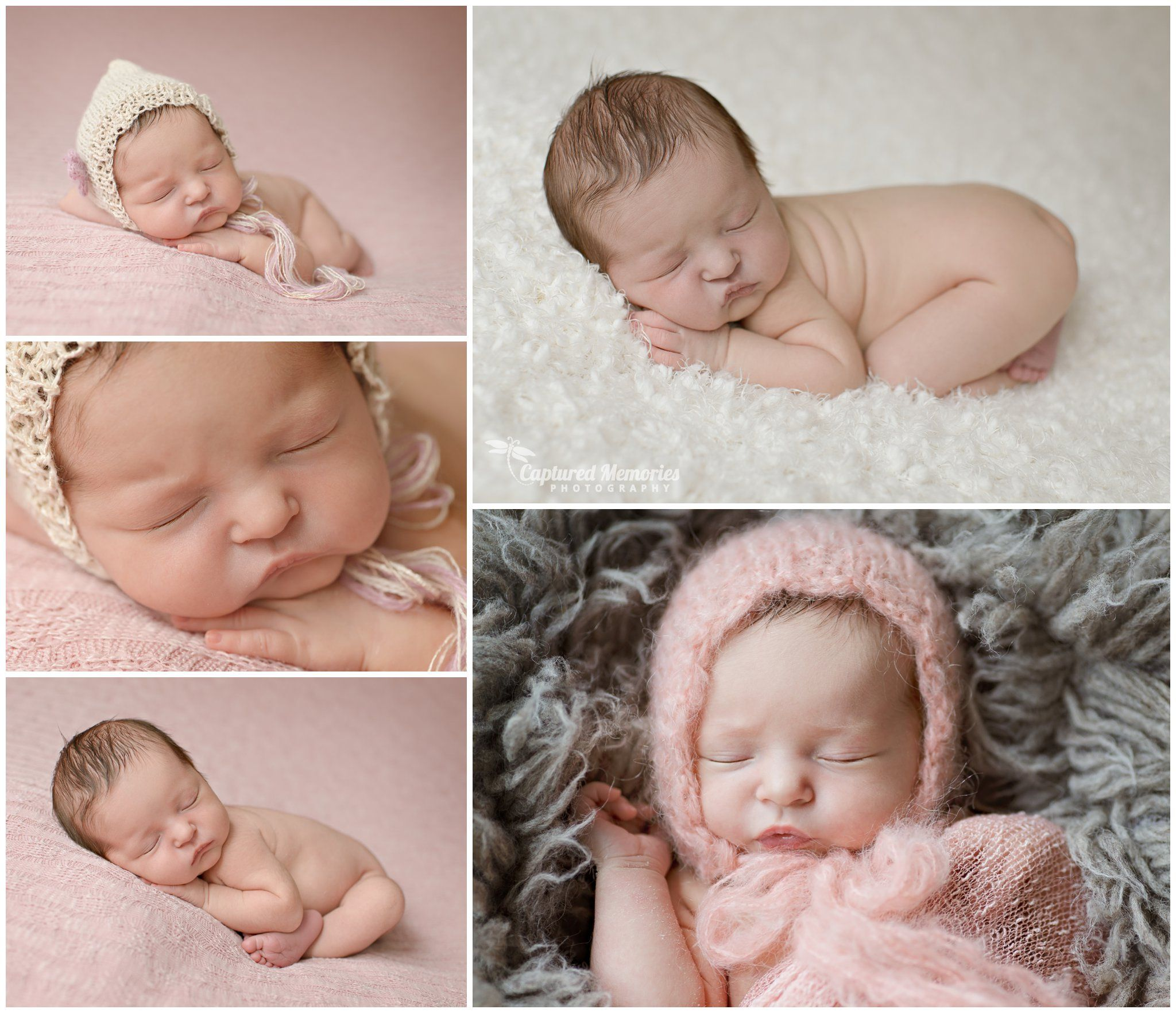 Kamloops newborn photography captured memories photography heather sayers