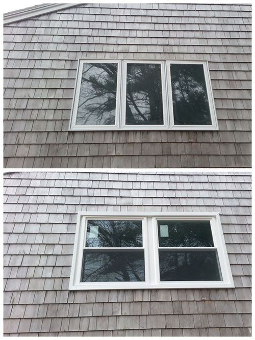 Updating Casement Windows To Double Hung Energysaver