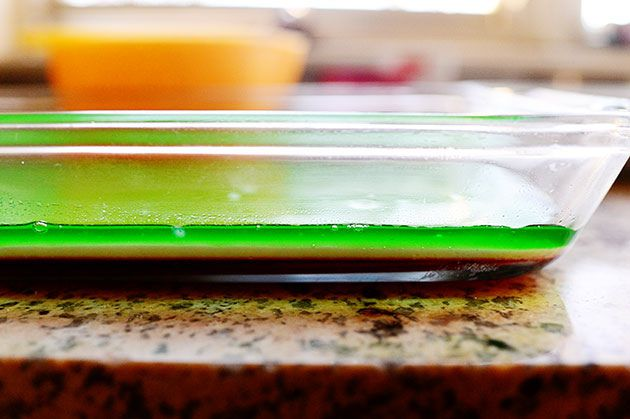 Christmas Finger Jello | The Pioneer Woman Cooks | Ree Drummond