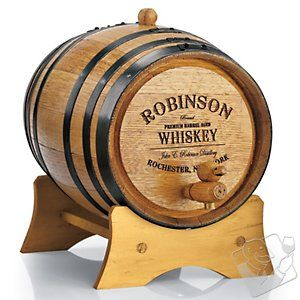 Small Wine Barrels For Decor Mini Oak Whiskey Barrel 59 95 Want Some Fun Roll Out The Barrel Whiskey Barrel Whiskey Barrels For Sale Barrels For Sale