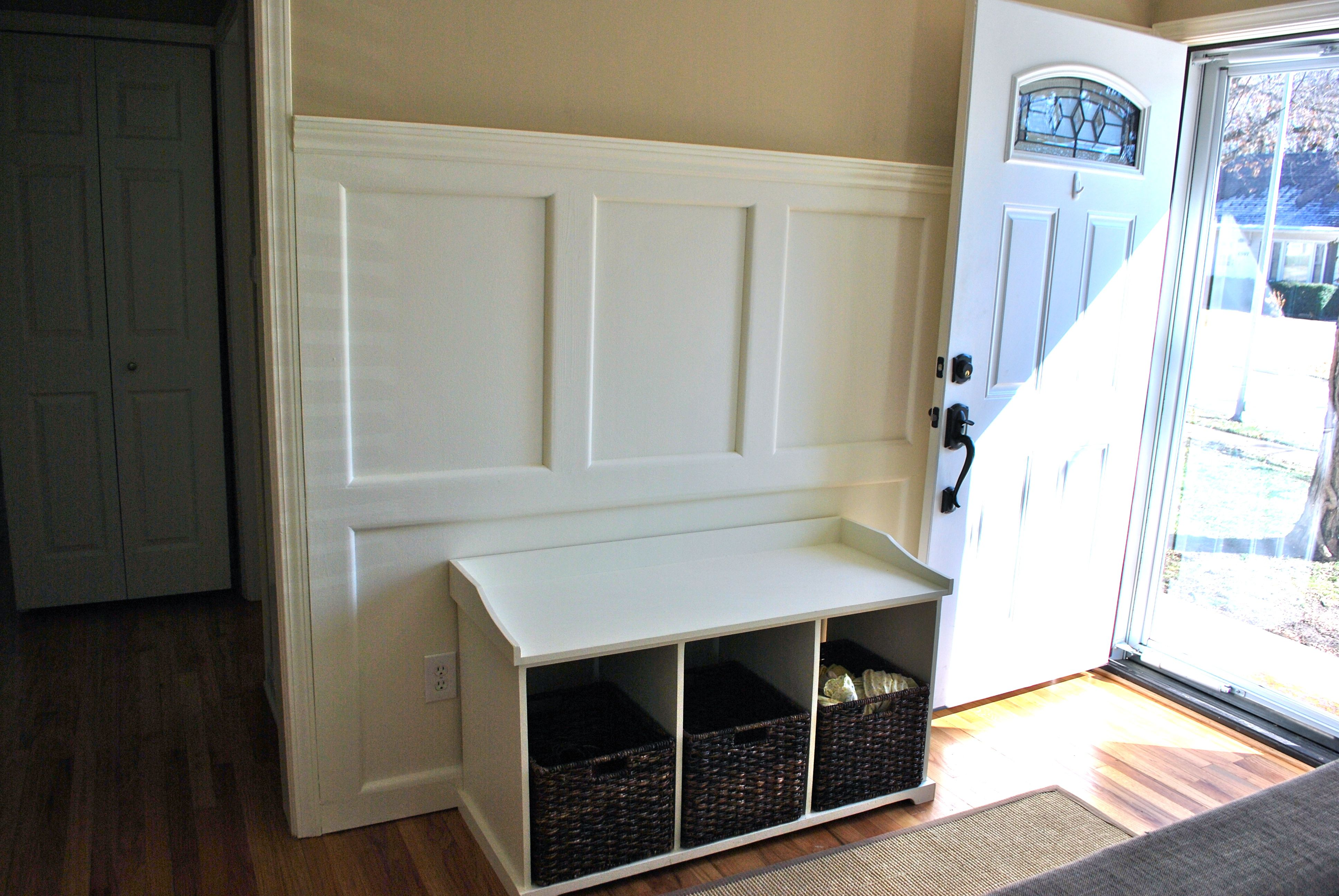 Creating an entryway phase entryway storage storage ideas and