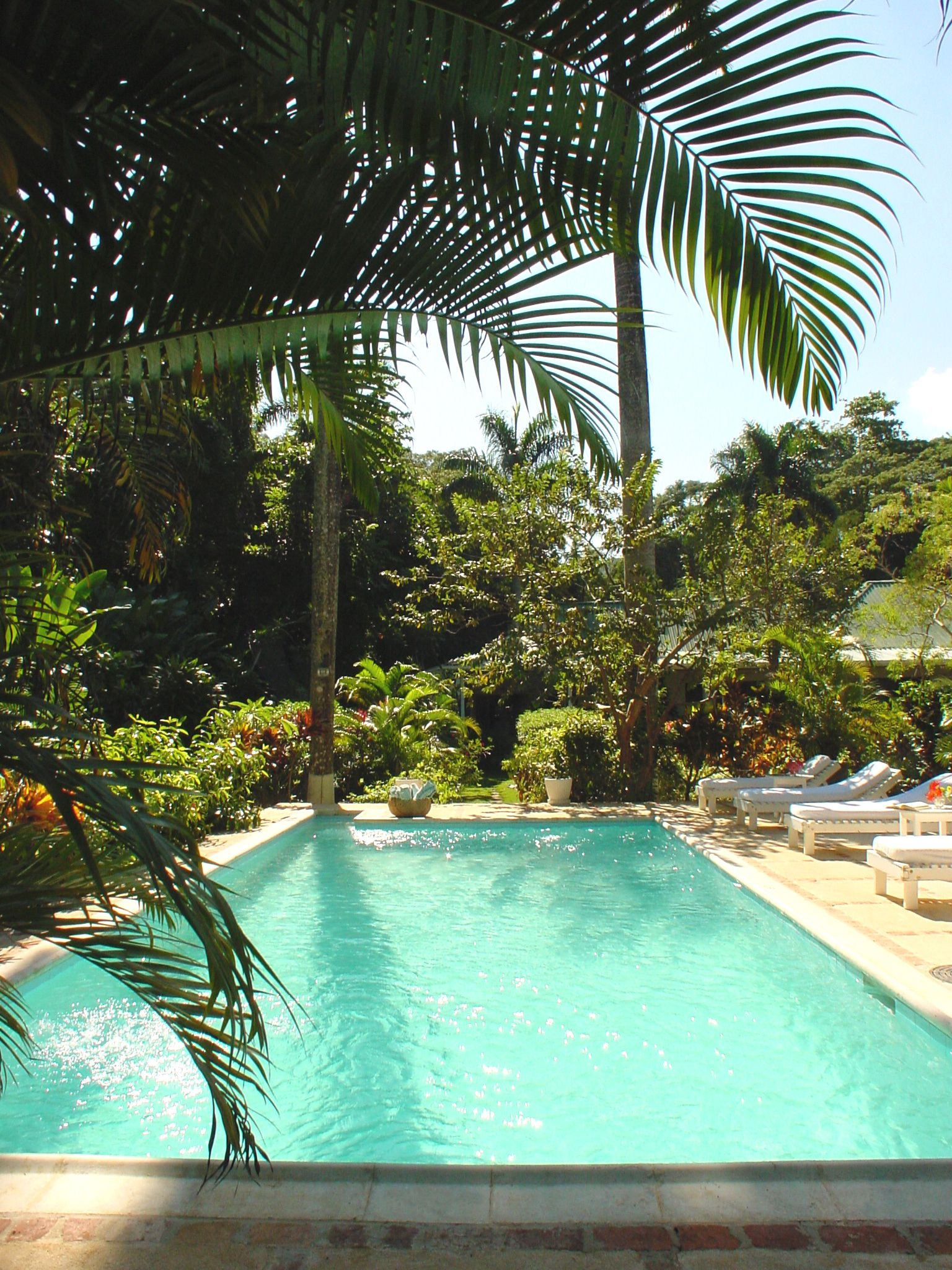 Tranquility on the Beach, Montego Bay, Jamaica. #Jamaica #ジャマイカ ...