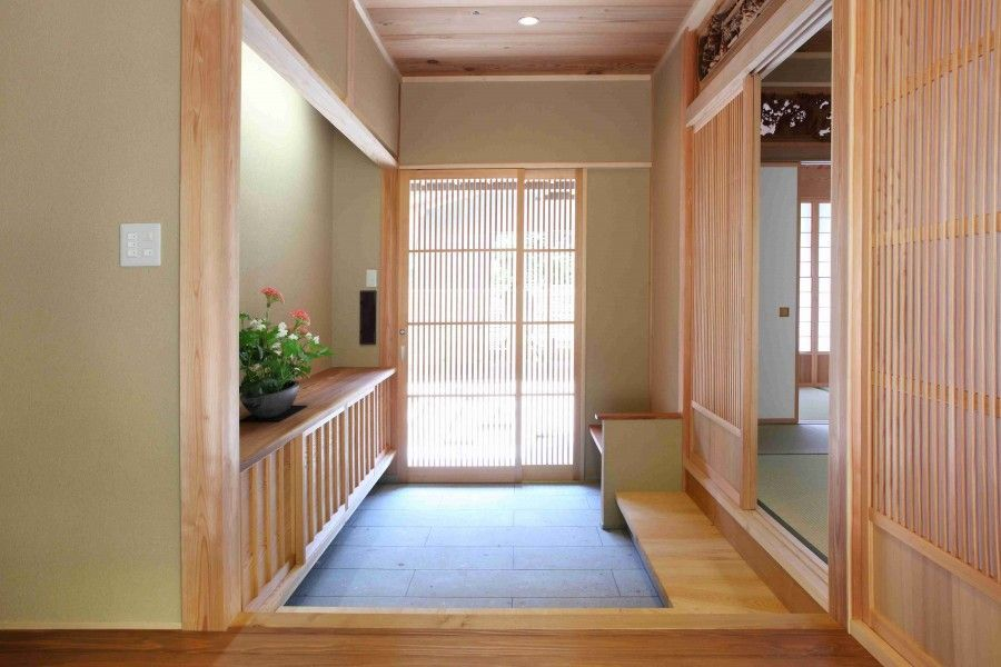 Presents For You The Best Designs About Modern Japanese Interior