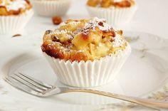 Zimtige Apfel - Muffins, ein schönes Rezept aus der Kategorie Kuchen. Bewertungen: 69. Durchschnitt: Ø 4,5.