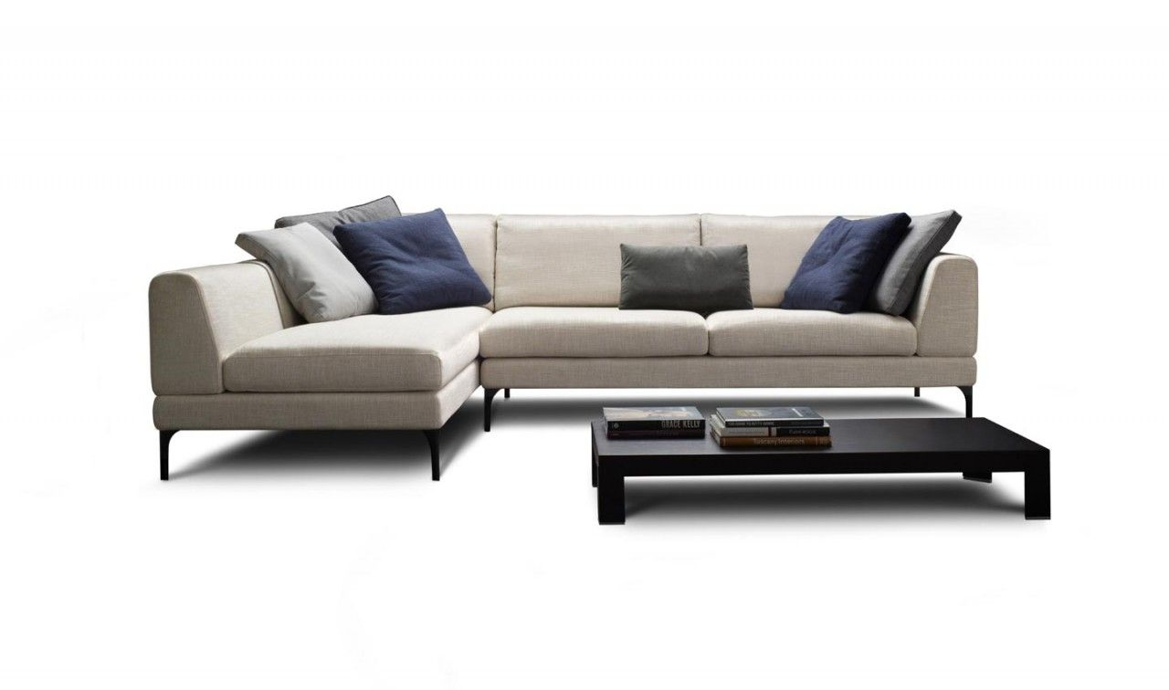 Plaza Contemporary Modular Sofa Design Lounge Couch King