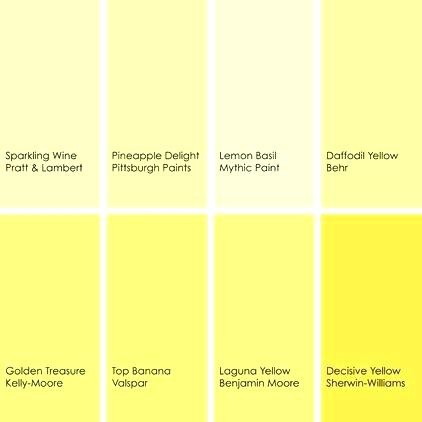 Creative Best Soft Yellow Paint Color On Soft Yellow Paint Yellow Wall Paint Ideas Bedroom Yellow Painted Walls Yellow Paint Colors Kitchen Paint Color Yellow