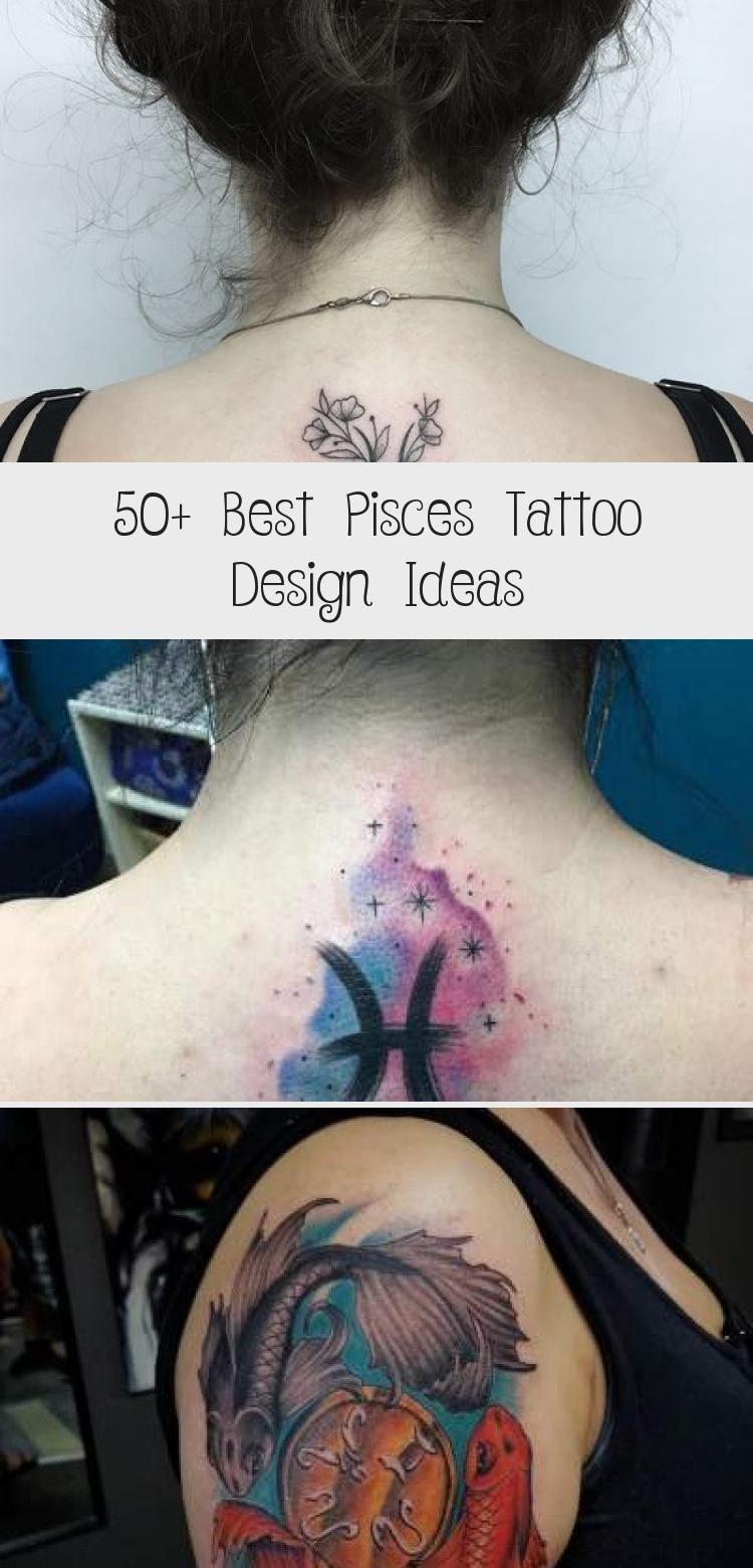 Photo of 50+ Beste Fische Tattoo Design-Ideen – Hike n Dip #HistoryOfArtTattoo #ArtTattooD …