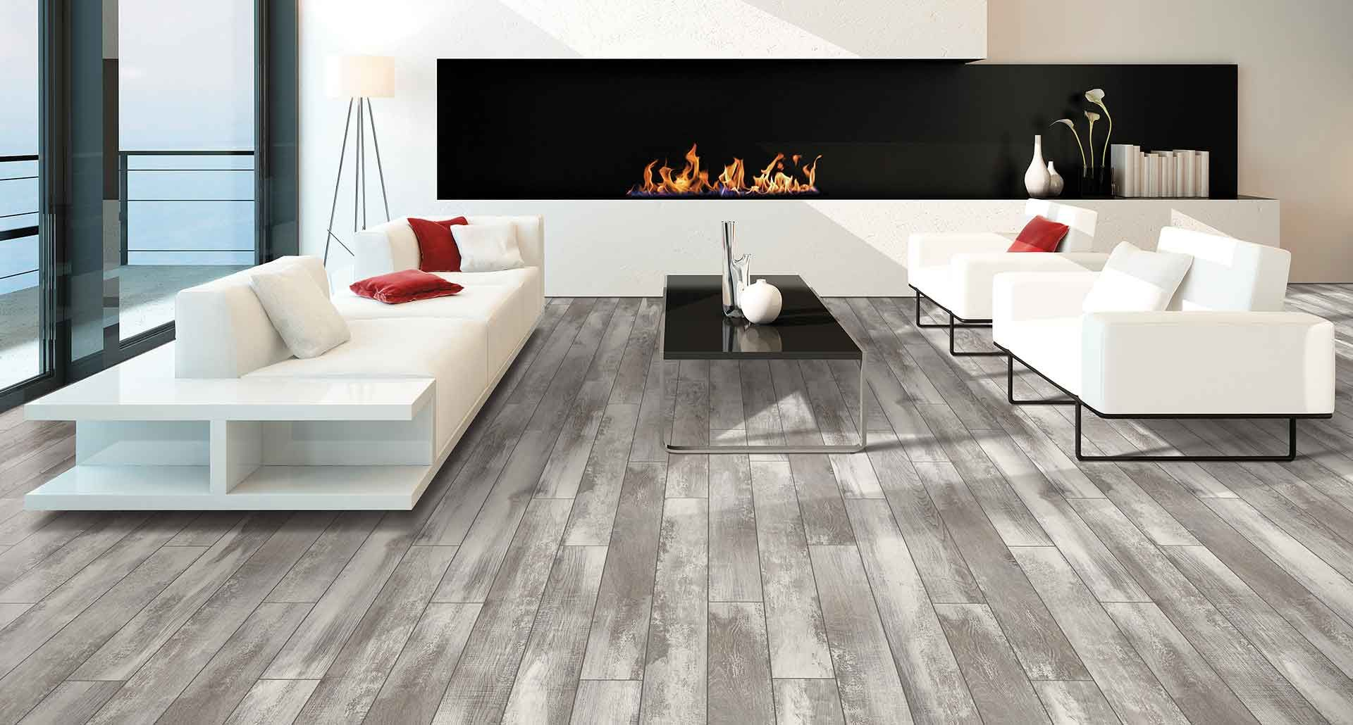 Iceland Oak Grey PERGO Laminate Flooring PERGO Flooring - Who sells pergo laminate flooring
