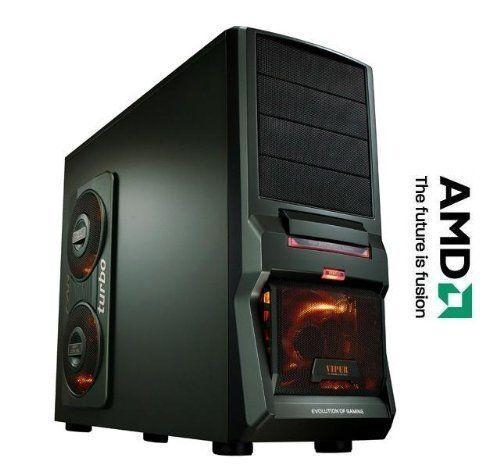 GAMER PC AMD PHENOM X4 965 QUAD CORE 4×3,4GHz – 500GB HDD – 8GB DDR3 (1333 MHz) – DVD Brenner – nVidia GeForce GT630 (1024MB-HDMI-VGA-DVI-DirectX11) – Audio – 6xUSB2.0 – eSATA – Gigabit LAN – 650W – COMPUTER   Jiggels