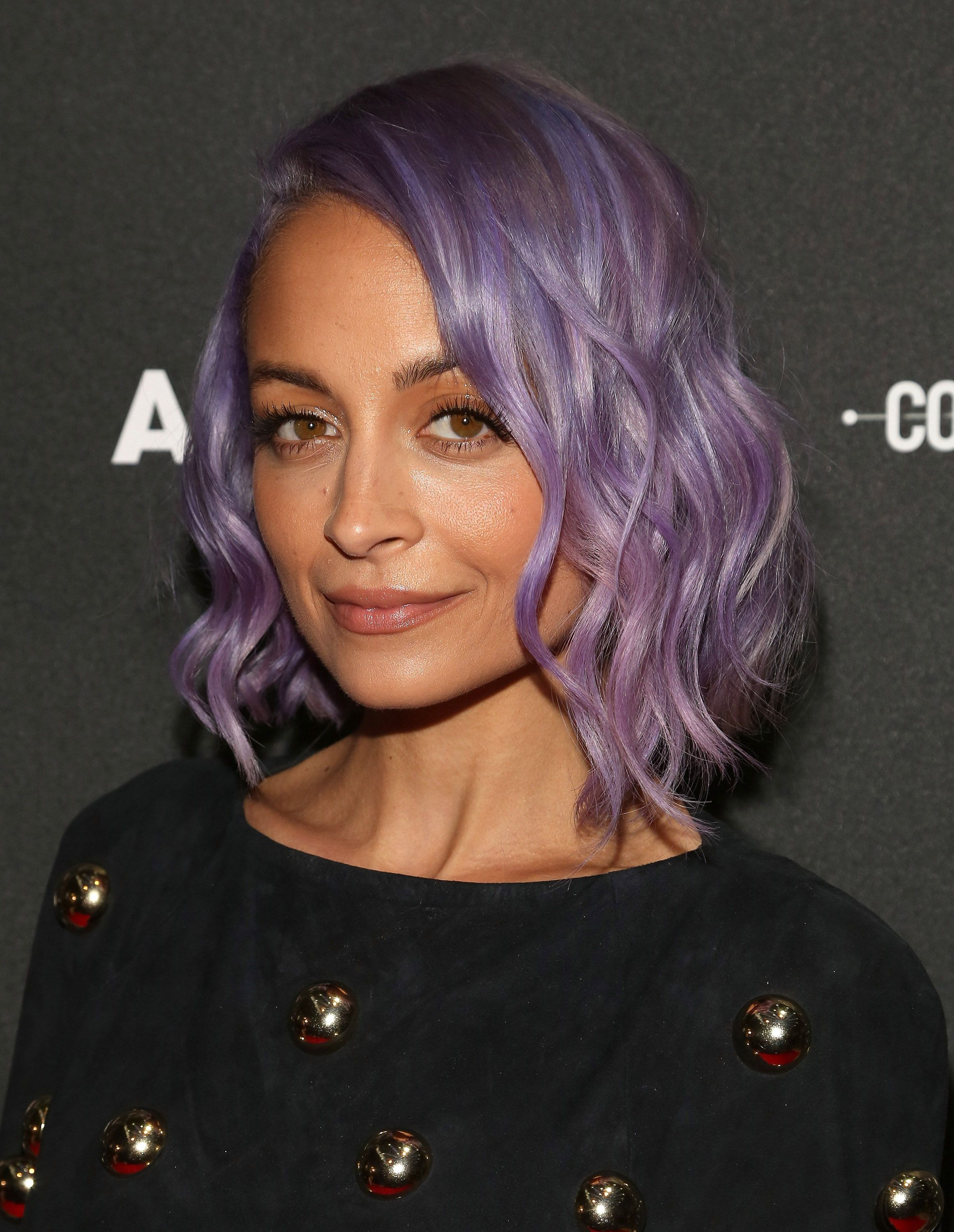 Buy Richie nicole lilac hair pictures trends