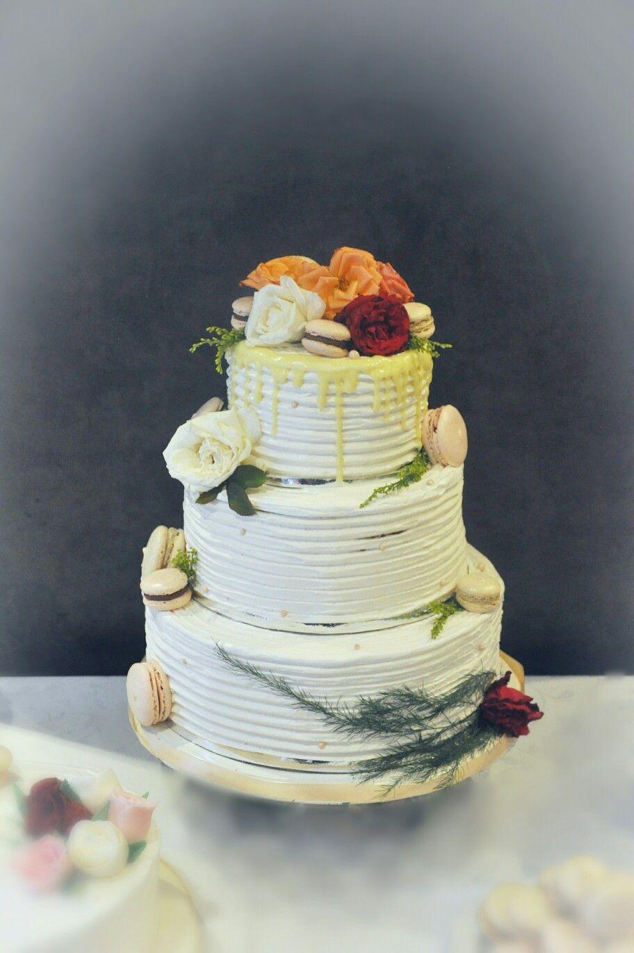 Wedding Cake Weddingcake Champetre Vintage Dakar