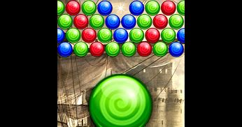 Pirates Bubble Shooter - Poppers Ball Mania Bubble Pirate Quest is a Match 3 Shooter game that brings the latest generation of arcade games to your iOS device! Live a Pirate life, full of marine adventures, and shoot bubbles to find the Treasures. https://itunes.apple.com/us/app/pirates-bubble-shooter-poppers/id1061395950?ls=1&mt=8