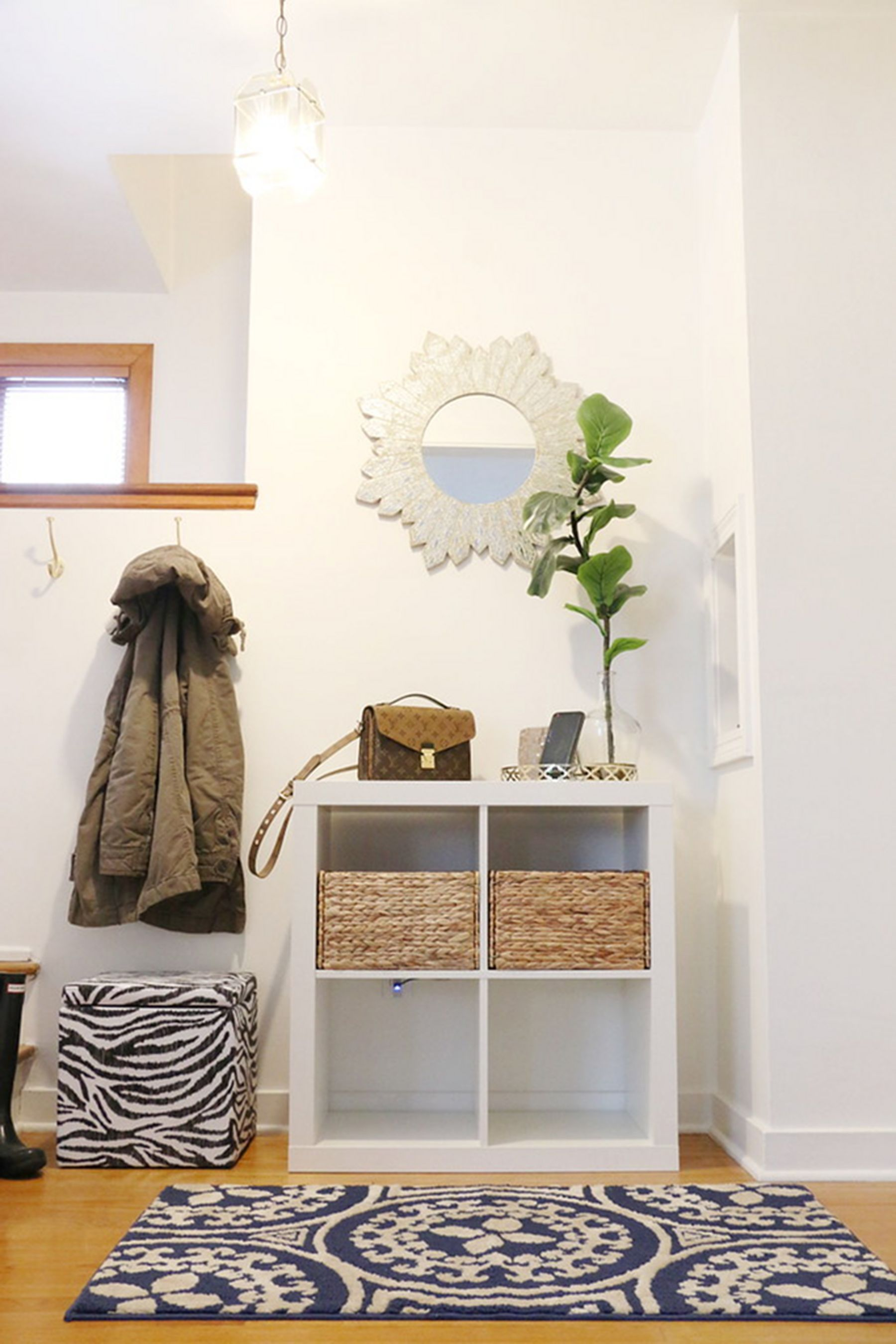 Photo of 15 Extraordinary Entryway Decoration Idea To Make Your Home Interior Look More A…